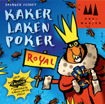 Board Game: Kakerlakenpoker Royal