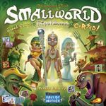 Board Game: Small World: Power Pack 2
