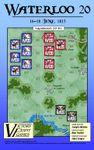 Board Game: Waterloo 20