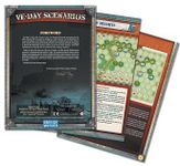 Board Game: Memoir '44: VE-Day Scenarios