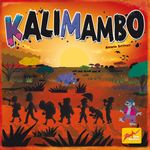 Board Game: Kalimambo