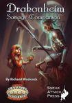 RPG Item: Drakonheim Savage Companion