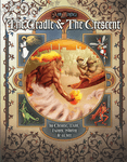 RPG Item: The Cradle & The Crescent