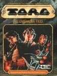 RPG Item: The Cassandra Files