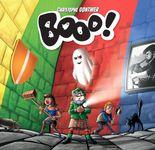 Board Game: Booo!
