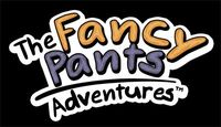 Video Game: The Fancy Pants Adventures