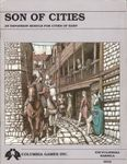 RPG Item: Son of Cities