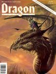 Issue: Dragon (Issue 154 - Feb 1990)