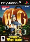 Video Game: Wallace & Gromit: The Curse of the Were-Rabbit