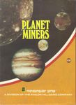 Video Game: Planet Miners