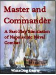 Board Game: Master and Commander