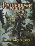 RPG Item: Pathfinder Pawns: Bestiary 3 Box