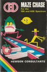 Video Game: Maze Chase