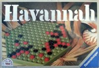 Board Game: Havannah
