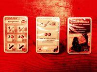 Board Game: Snowdonia: Erweiterung