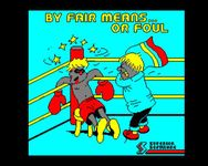 Video Game: By Fair Means or Foul...
