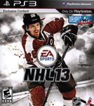 Video Game: NHL 13