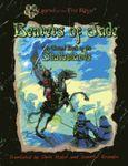 RPG Item: Bearers of Jade