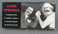 Board Game: Class Struggle