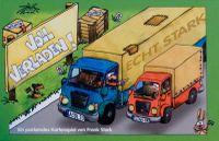 Board Game: Voll Verladen!