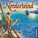 Board Game: North Wind