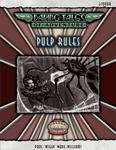 RPG Item: Pulp Rules