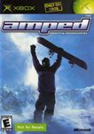 Video Game: Amped: Freestyle Snowboarding