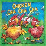 Board Game: Chicken Cha Cha Cha