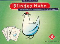 Board Game: Blindes Huhn