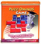 Board Game: Puzz-Ominos