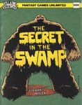 RPG Item: The Secret in the Swamp