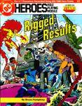 RPG Item: Rigged Results