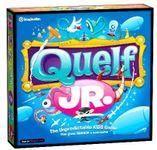 Board Game: Quelf Jr.