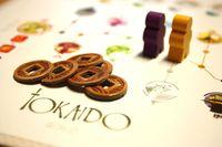 Board Game: Tokaido