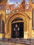 RPG Item: The Primal Order