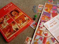 Board Game: Fun Fair