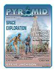 Issue: Pyramid (Volume 3, Issue 18 - Apr 2010)