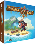 Board Game: Pirates of the 7 Seas