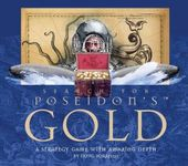 Board Game: Search for Poseidon's Gold