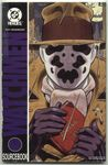 RPG Item: The Watchmen Sourcebook