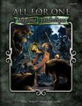 RPG Item: All for One: Régime Diabolique (Ubiquity)