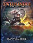 RPG Item: ZWEIHANDER: Player's Handbook