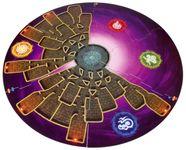 Board Game: Five Seals of Magic