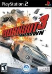 Video Game: Burnout 3: Takedown