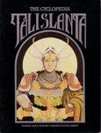 RPG Item: The Cyclopedia Talislanta