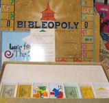 Board Game: Bibleopoly