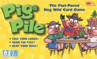 Board Game: Pig Pile
