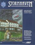 RPG Item: Stormhaven
