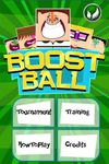 Video Game: Boostball