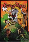 Board Game: Fuzzy Tiger